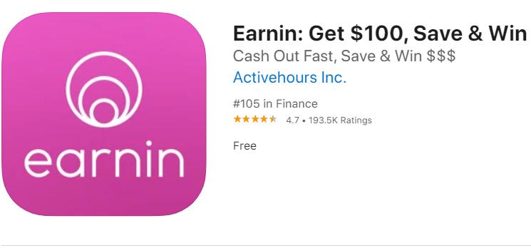 App Earnin