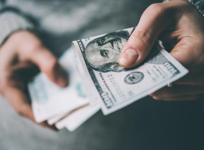 Loans like Verge credit- Earnin