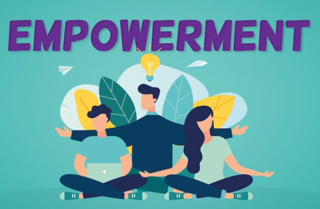 Empowerment is on the list of top companies like Bright Lending in offering payday loans and cash advance feature