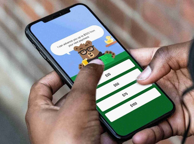 Dave- The best borrow money app no credit check