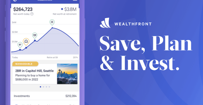 Wealthfront Cash Account helps to save the plan and invest your money