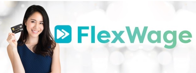 FlexWage works to provide employees with earned wages